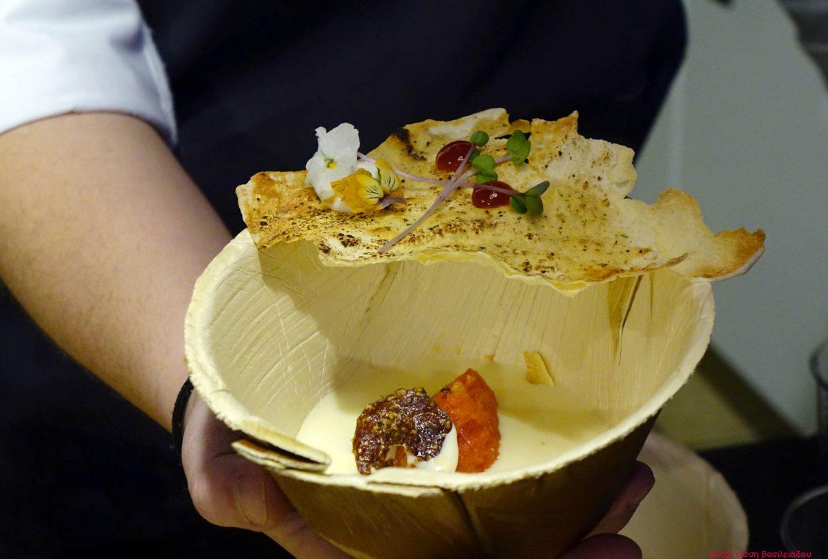 Οι chef Ambassadors του Thessaloniki Food Festival στο Βελιγράδι