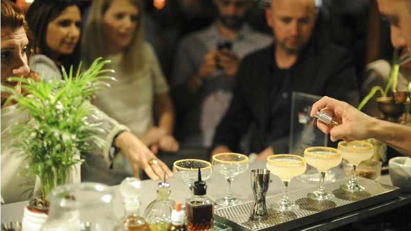World Class Fine Drinking Thessaloniki