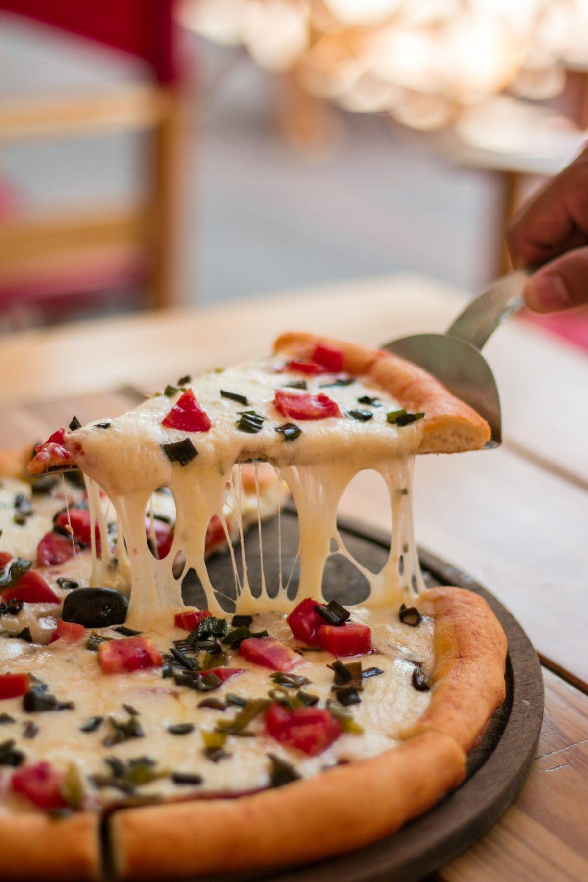 Street Food με «άρωμα» Ιταλίας
